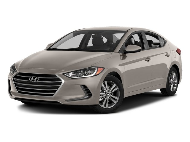 2018 Hyundai Elantra Value Edition Value Edition 2.0L Auto (Alabama) Regular Unleaded I-4 2.0 L/122 [3]