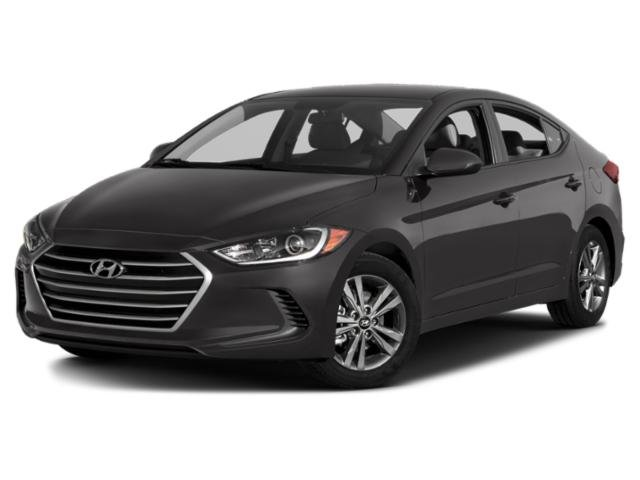 2018 Hyundai Elantra Value Edition Value Edition 2.0L Auto (Ulsan) Regular Unleaded I-4 2.0 L/122 [1]