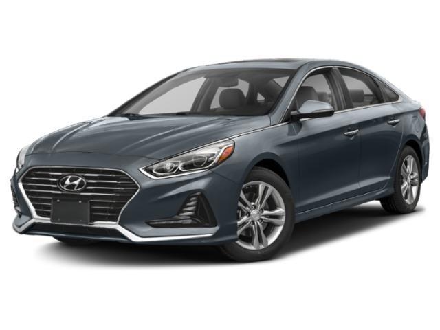 2018 Hyundai Sonata Limited Limited 2.4L w/SULEV Regular Unleaded I-4 2.4 L/144 [28]