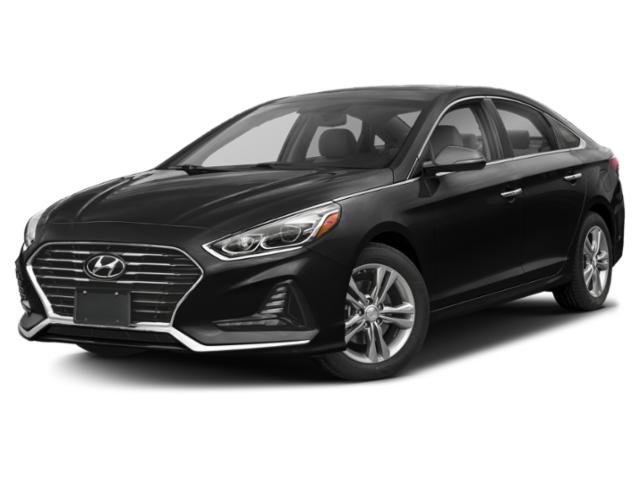 2018 Hyundai Sonata Limited Limited 2.4L *Ltd Avail* Regular Unleaded I-4 2.4 L/144 [9]