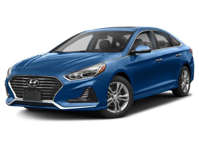 2018 Hyundai Sonata Limited Limited 2.4L SULEV *Ltd Avail* Regular Unleaded I-4 2.4 L/144 [4]