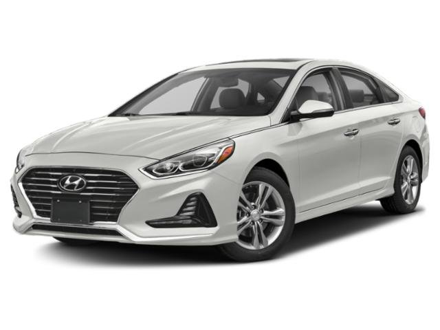 2018 Hyundai Sonata Limited Limited 2.4L *Ltd Avail* Regular Unleaded I-4 2.4 L/144 [17]