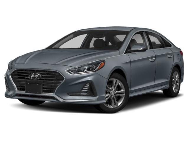 2018 Hyundai Sonata SE SE 2.4L Regular Unleaded I-4 2.4 L/144 [17]