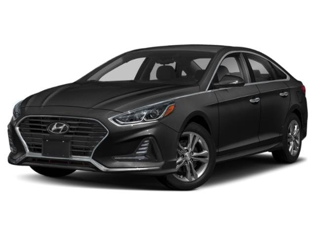 2018 Hyundai Sonata SE SE 2.4L SULEV Regular Unleaded I-4 2.4 L/144 [1]