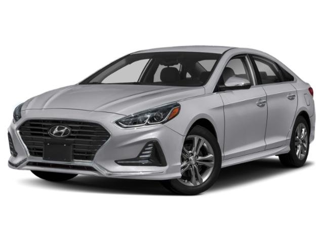 2018 Hyundai Sonata SEL SEL 2.4L SULEV *Ltd Avail* Regular Unleaded I-4 2.4 L/144 [9]