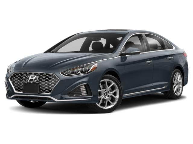 2018 Hyundai Sonata Sport Sport 2.4L *Ltd Avail* Regular Unleaded I-4 2.4 L/144 [35]