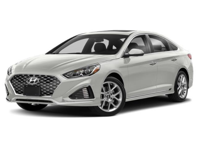 2018 Hyundai Sonata Sport Sport 2.4L *Ltd Avail* Regular Unleaded I-4 2.4 L/144 [4]