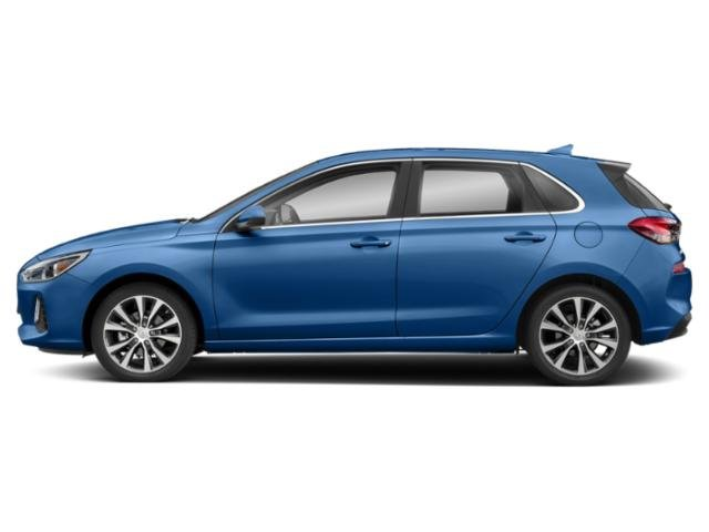 Used 2018 Hyundai Elantra GT in Little River, SC