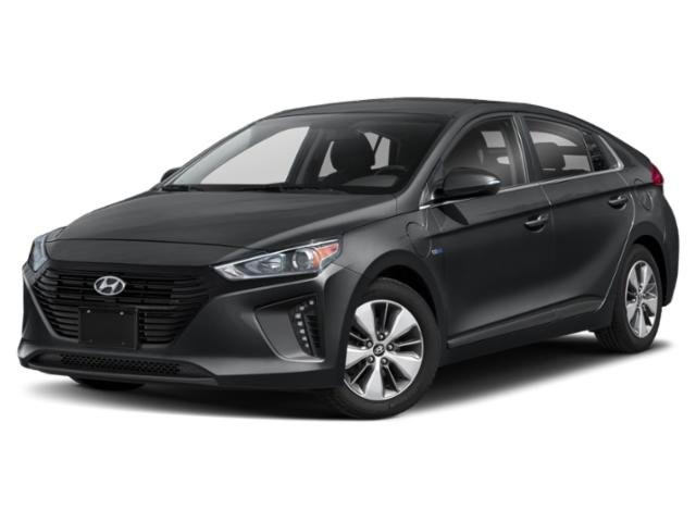2018 Hyundai Ioniq Plug-In Hybrid Limited Limited Hatchback Gas/Electric I-4 1.6 L/96 [2]