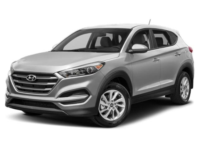 2018 Hyundai Tucson Sport Sport FWD Regular Unleaded I-4 2.4 L/144 [2]
