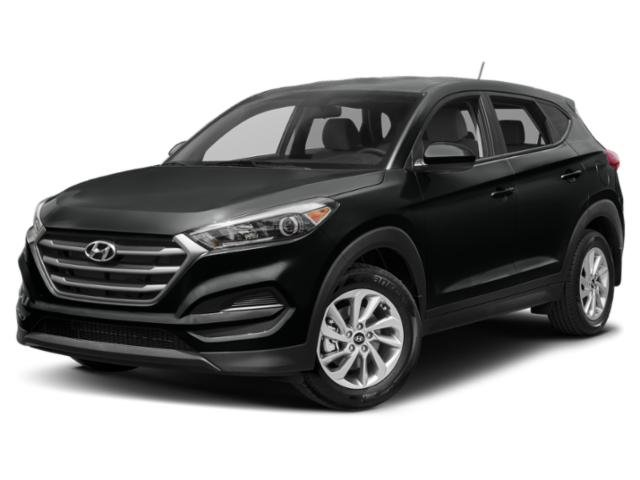 2018 Hyundai Tucson Sport Sport AWD Regular Unleaded I-4 2.4 L/144 [1]