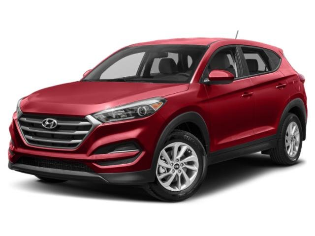 2018 Hyundai Tucson SE SE FWD Regular Unleaded I-4 2.0 L/122 [21]