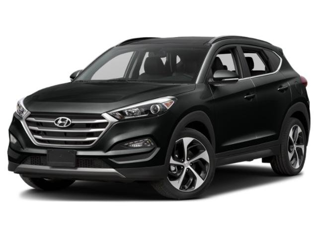 2018 Hyundai Tucson Limited Limited FWD Intercooled Turbo Regular Unleaded I-4 1.6 L/97 [9]