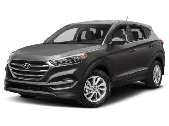 2018 Hyundai Tucson SEL SEL FWD Regular Unleaded I-4 2.0 L/122 [1]