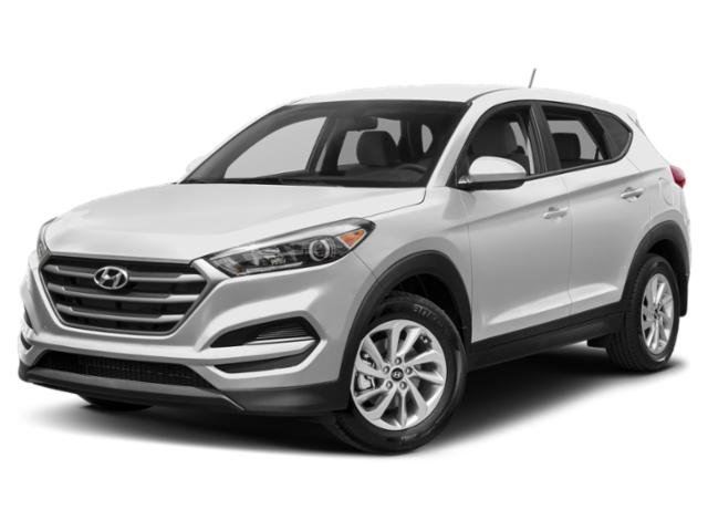 2018 Hyundai Tucson SE SE AWD Regular Unleaded I-4 2.0 L/122 [0]