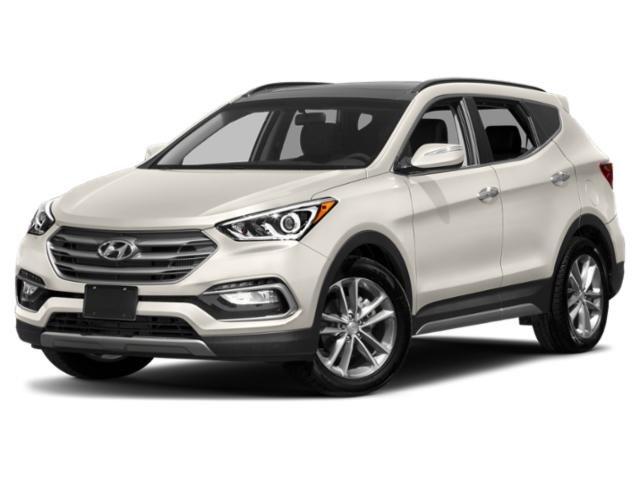 2018 Hyundai Santa Fe Sport 2.0T 2.0T Auto Intercooled Turbo Regular Unleaded I-4 2.0 L/122 [14]