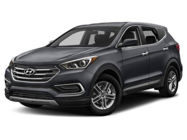 2018 Hyundai Santa Fe Sport 2.4L 2.4L Auto AWD Regular Unleaded I-4 2.4 L/144 [5]