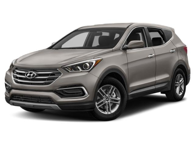 2018 Hyundai Santa Fe Sport 2.4L 2.4L Auto AWD Regular Unleaded I-4 2.4 L/144 [2]