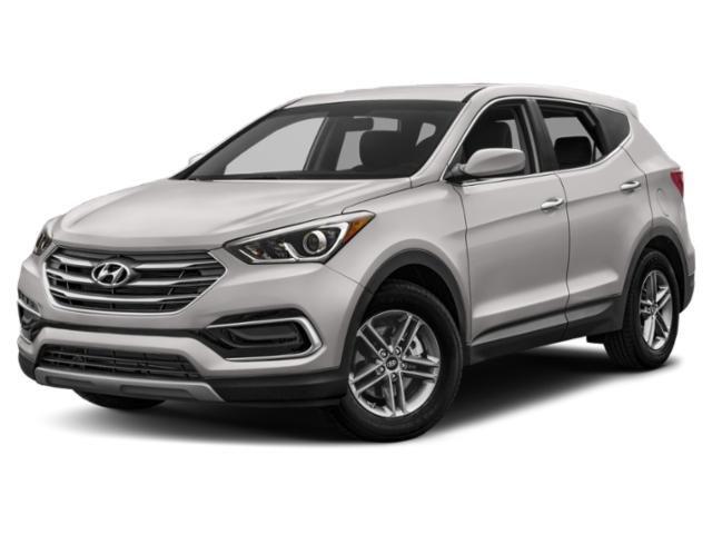 2018 Hyundai Santa Fe Sport 2.4L 2.4L Auto Regular Unleaded I-4 2.4 L/144 [15]