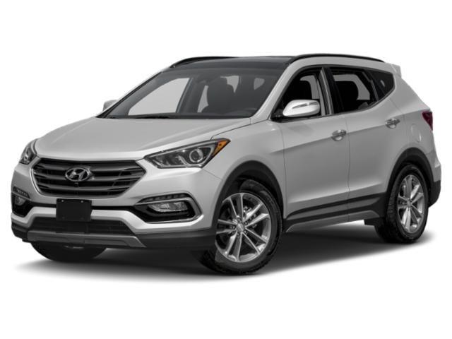 2018 Hyundai Santa Fe Sport 2.0T Ultimate 2.0T Ultimate Auto Intercooled Turbo Regular Unleaded I-4 2.0 L/122 [1]