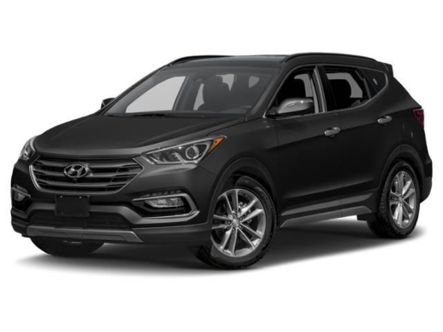 2018 Hyundai Santa Fe Sport 2.0T Ultimate 2.0T Ultimate Auto AWD Intercooled Turbo Regular Unleaded I-4 2.0 L/122 [1]