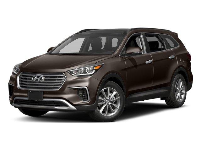 2018 Hyundai Santa Fe SE SE 3.3L Auto Regular Unleaded V-6 3.3 L/204 [2]