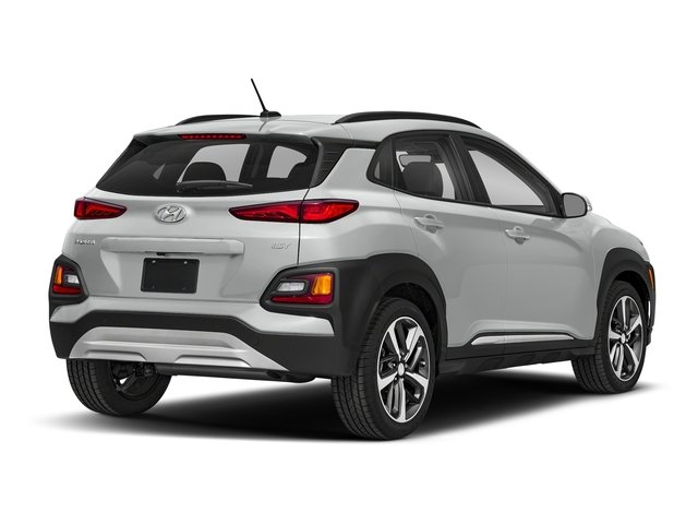 New 2018 Hyundai Kona in North Kingstown, RI