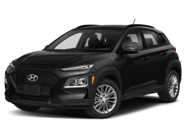2018 Hyundai Kona SEL SEL 2.0L Auto Regular Unleaded I-4 2.0 L/122 [1]