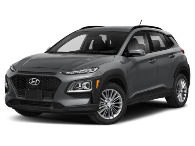 2018 Hyundai Kona SEL SEL 2.0L Auto Regular Unleaded I-4 2.0 L/122 [8]