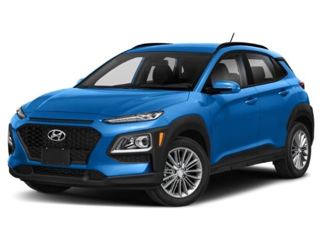 2018 Hyundai Kona SE SE 2.0L Auto AWD Regular Unleaded I-4 2.0 L/122 [4]
