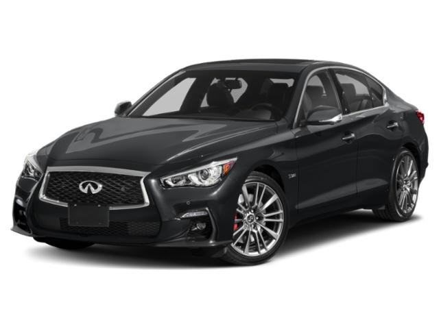 2018 Infiniti Q50 RED SPORT 400 RED SPORT 400 RWD Twin Turbo Premium Unleaded V-6 3.0 L/183 [10]