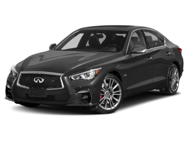 2018 INFINITI Q50 RED SPORT 400 RED SPORT 400 AWD Twin Turbo Premium Unleaded V-6 3.0 L/183 [12]