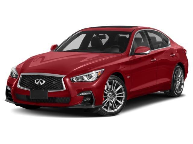 2018 INFINITI Q50 RED SPORT 400 RED SPORT 400 AWD Twin Turbo Premium Unleaded V-6 3.0 L/183 [3]