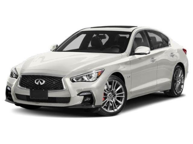 2018 INFINITI Q50 3.0t SPORT 3.0t SPORT RWD Twin Turbo Premium Unleaded V-6 3.0 L/183 [5]