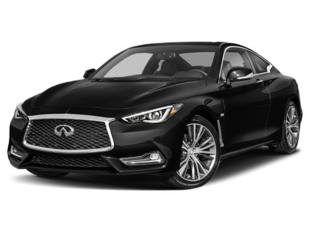 2018 INFINITI Q60 3.0t LUXE 3.0t LUXE RWD Twin Turbo Premium Unleaded V-6 3.0 L/183 [4]