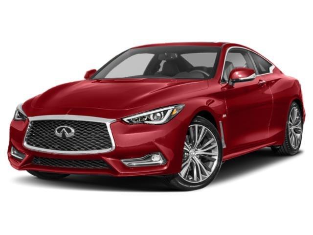2018 INFINITI Q60 RED SPORT 400 RED SPORT 400 AWD Twin Turbo Premium Unleaded V-6 3.0 L/183 [1]
