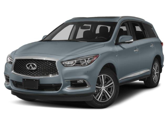 2018 INFINITI QX60 SUV FWD Premium Unleaded V-6 3.5 L/213 [1]