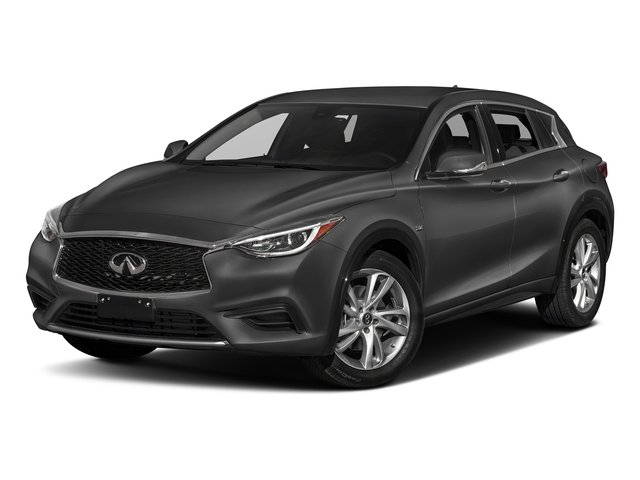 2018 INFINITI QX30 Luxury Luxury AWD Intercooled Turbo Premium Unleaded I-4 2.0 L/121 [1]