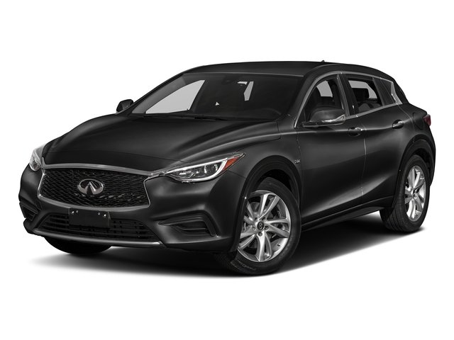 2018 INFINITI QX30 Sport Sport FWD Intercooled Turbo Premium Unleaded I-4 2.0 L/121 [14]