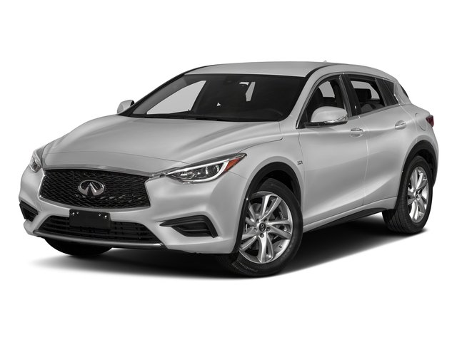 2018 INFINITI QX30 PURE 2018.5 PURE FWD Intercooled Turbo Premium Unleaded I-4 2.0 L/121 [4]