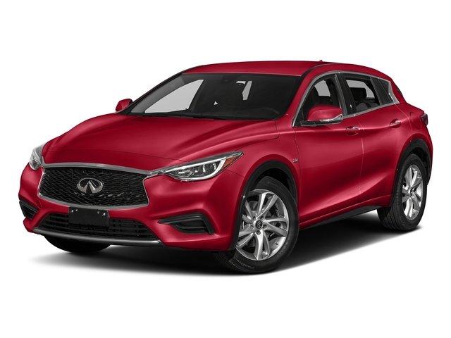 2018 INFINITI QX30 Premium Premium AWD Intercooled Turbo Premium Unleaded I-4 2.0 L/121 [8]