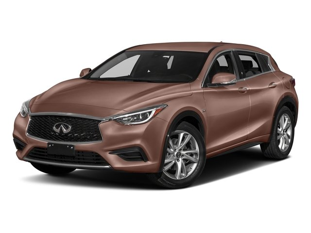 2018 INFINITI QX30 Sport Sport FWD Intercooled Turbo Premium Unleaded I-4 2.0 L/121 [9]