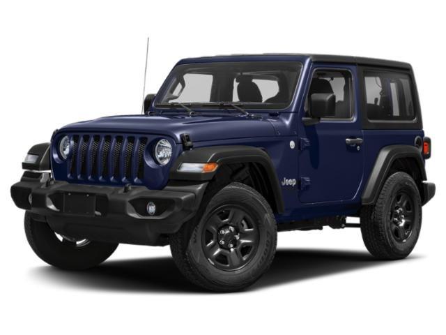 2018 Jeep Wrangler Sport Sport 4x4 Regular Unleaded V-6 3.6 L/220 [3]
