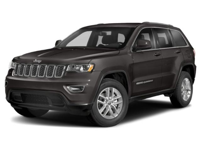 2018 Jeep Grand Cherokee Altitude Altitude 4x2 *Ltd Avail* Regular Unleaded V-6 3.6 L/220 [0]