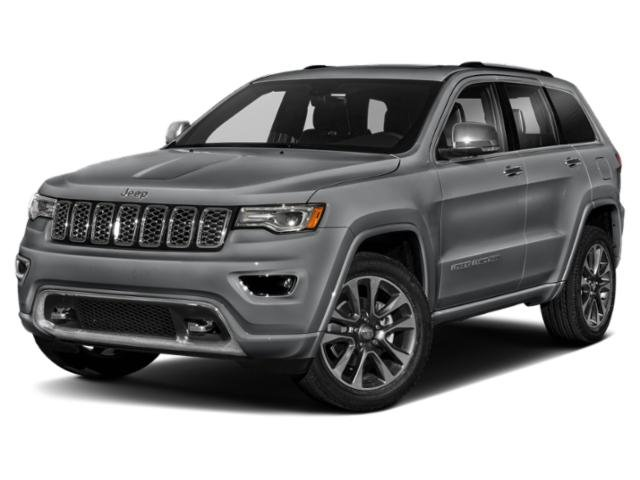 2018 Jeep Grand Cherokee High Altitude High Altitude 4x4 *Ltd Avail* Intercooled Turbo Diesel V-6 3.0 L/182 [11]