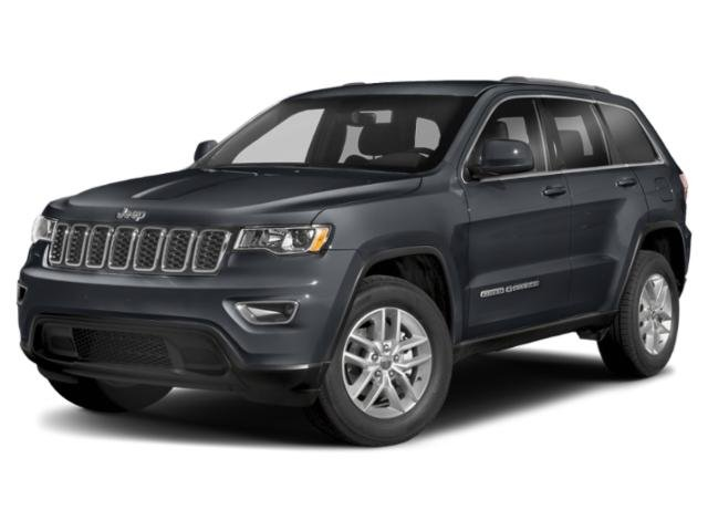 2018 Jeep Grand Cherokee Altitude Altitude 4x2 *Ltd Avail* Regular Unleaded V-6 3.6 L/220 [0]