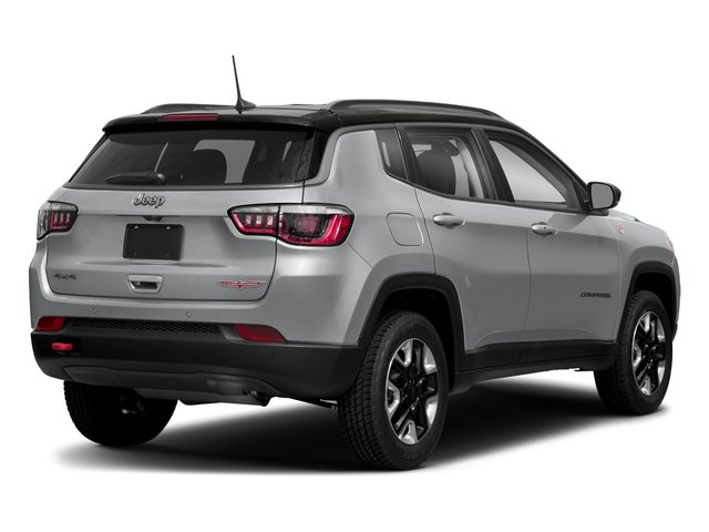 Used 2018 Jeep Compass in Lexington, KY