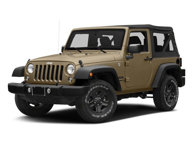 2018 Jeep Wrangler JK Sport S Sport S 4x4 Regular Unleaded V-6 3.6 L/220 [2]