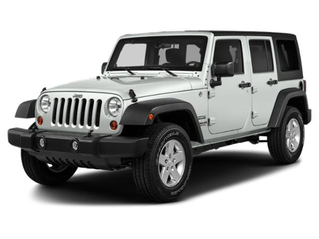 2018 Jeep Wrangler JK Unlimited Unlimited Sport Sport S 4x4 Regular Unleaded V-6 3.6 L/220 [0]