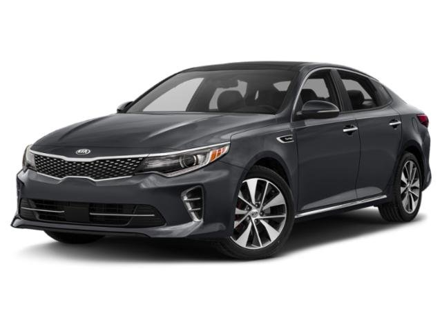 2018 Kia Optima SX SX Auto Intercooled Turbo Regular Unleaded I-4 2.0 L/122 [16]